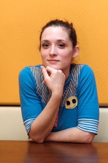 Friederike Becht, Schauspielerin
