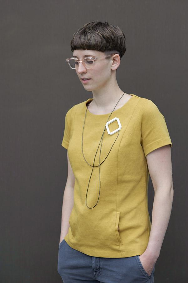 Jana Graf, Schmuckdesignerin