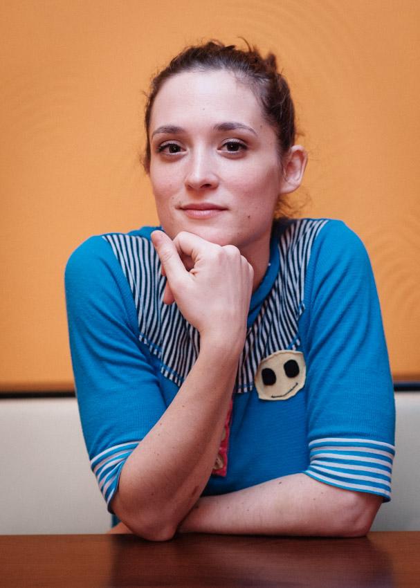 Friedrike Becht, Schauspielerin