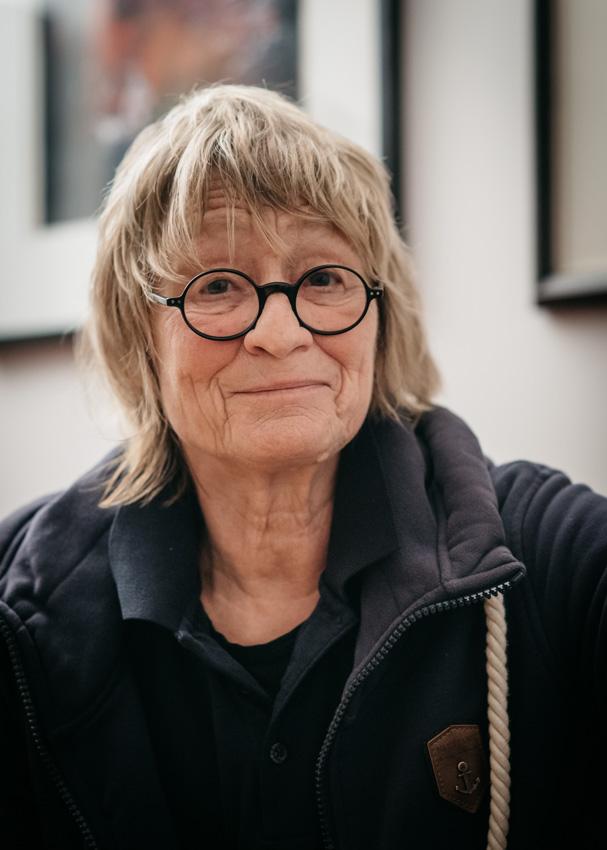 Doris Meißner-Johannknecht, Autorin