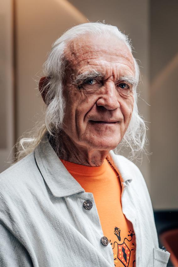 Fredrik Vahle, Kinderliedermacher